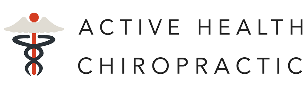 Logo for the Active Health Chiropractic